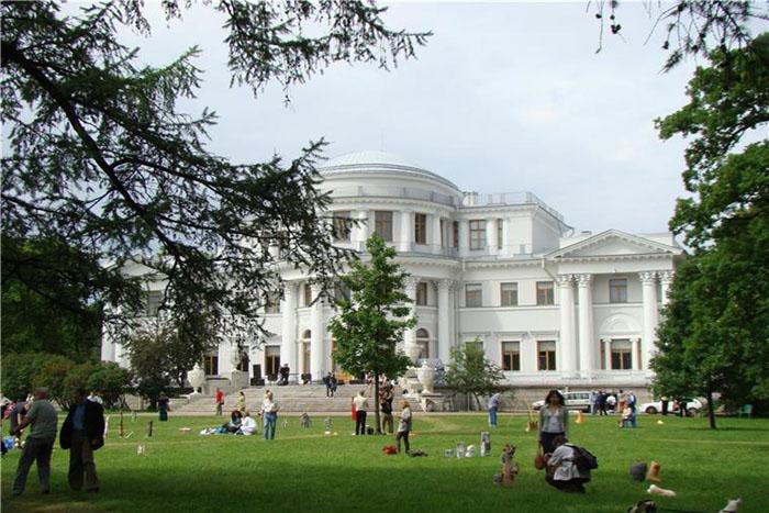 администрация петроградского района фото