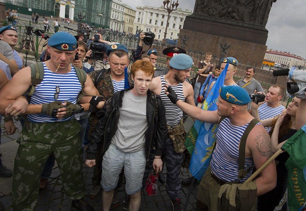 Смотреть русские пидоры 23 фотография