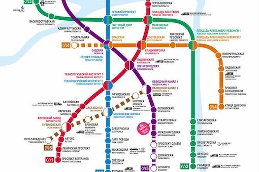 метро начнется в октябре