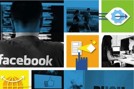 Facebook Engineering Tech Talk в ИТМО
