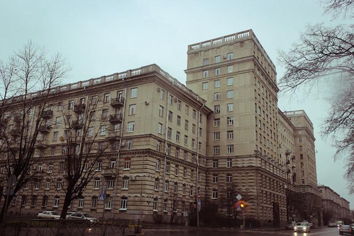 Кузнецовская улица 44