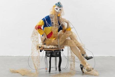 «Столицы современного искусства: Нью-Йорк»