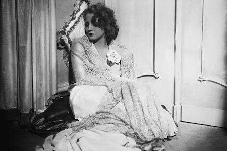 «Кассовый кинохиты 1920-30-х: гламур в немом кино»