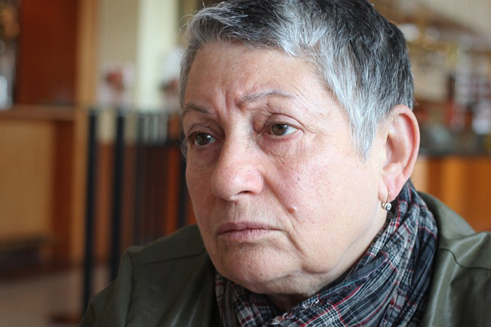 Людмила Улицкая: «Сначала надо научиться хотеть свободы»