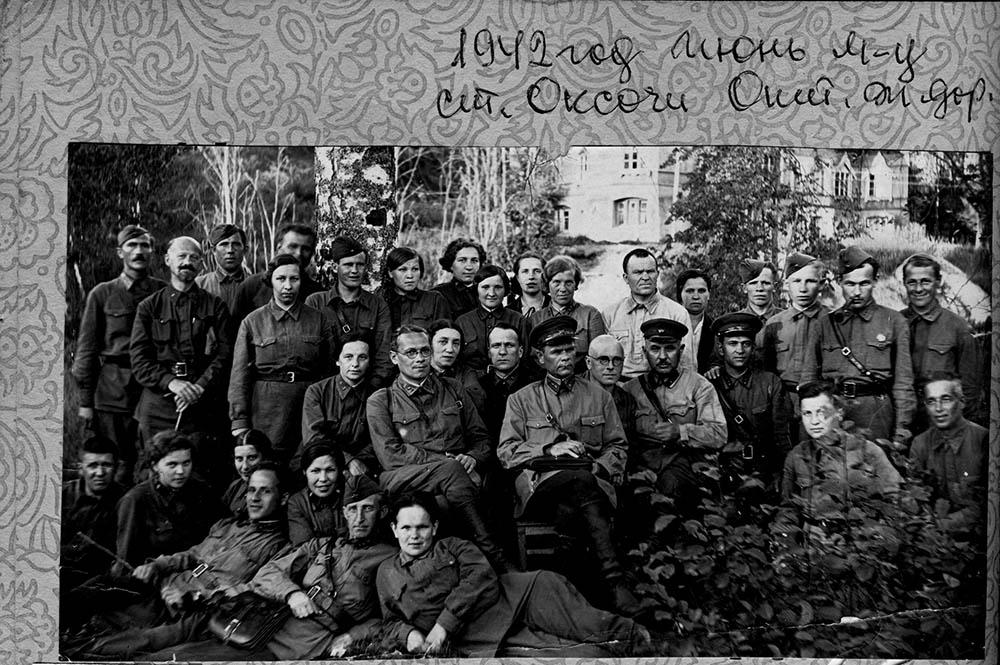 «Попало — погиб, а пролетело — жить будешь»: воспоминания фронтовиков о военных буднях