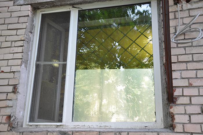 Окно в кухню «Токио Сити»