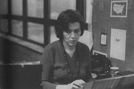 «Нет ничего грандиознее»: вдова Довлатова — о Sergei Dovlatov Way и русских законах
