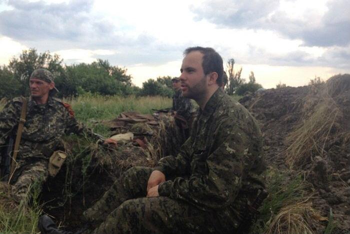 Жучковский о репрессиях против Пургина. Ролик с Александровым, который послужил поводом к этому.