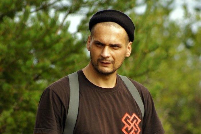 Бешеного настиг «Русский марш»: петербургского неонациста обвиняют в призывах кмассовым беспорядкам