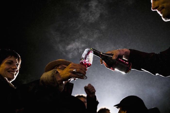 Все о божоле нуво: стоит ли пить и сколько за это придется заплатить