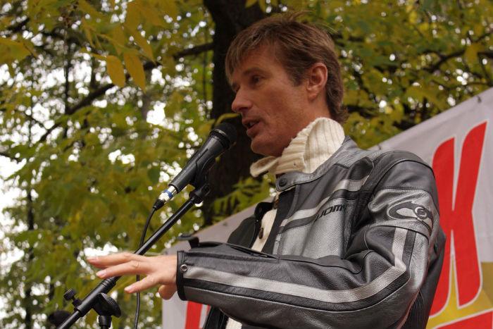 «Я сначала стал националистом. Затем в тюрьме — православным человеком»: о чем думает Николай Бондарик