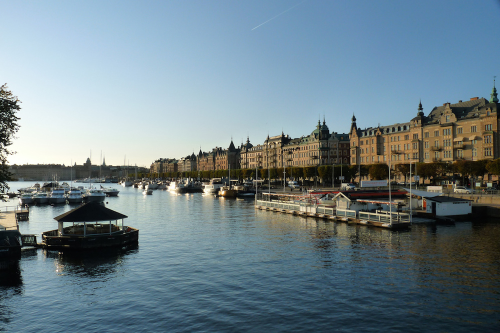 Жизнь в Стокгольме: хипстерские кварталы, парки и ресторан солиста ABBA
