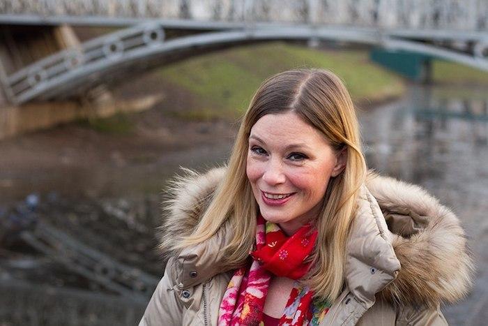 Немка Катрин Вердерманн — осчастье дипломата, русских комплиментах и грузинской кухне