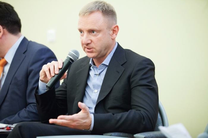 «Если нет научной среды, то очень опасно давать права»: Дмитрий Ливанов отвечает на вопросы ученых