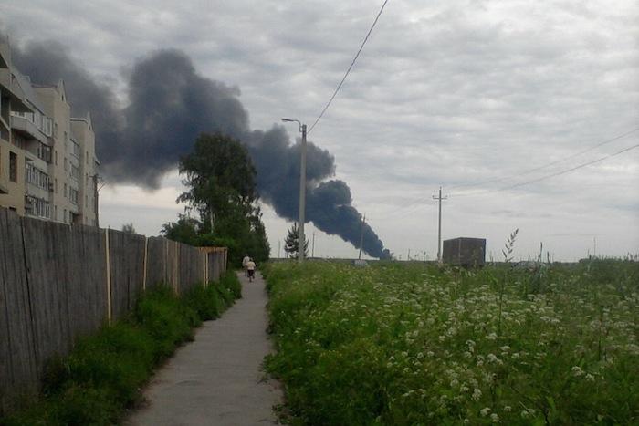 «Больше везти некуда»: как живут люди рядом с химическим полигоном в Красном Бору
