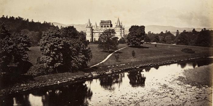 Фотография викторианской эпохи в РОСФОТО