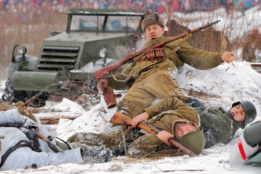 красное село ленинградской области фото