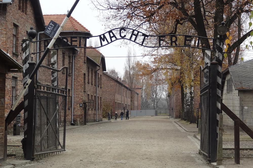 «На свободу»: воспоминания бывших узниц Освенцима из Ленинграда и Варшавы