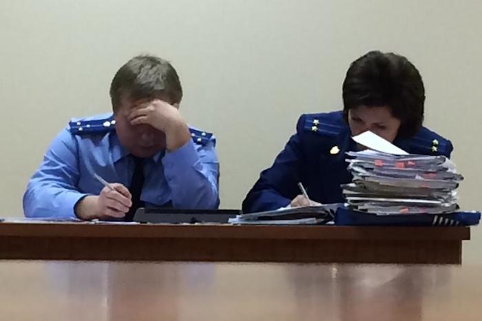 «Выбирают независимых и заметных»: как закрылся Фонд свободы информации в Петербурге