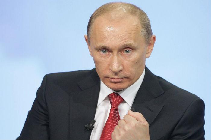 Как соцсети отреагировали на«исчезновение» ВладимираПутина