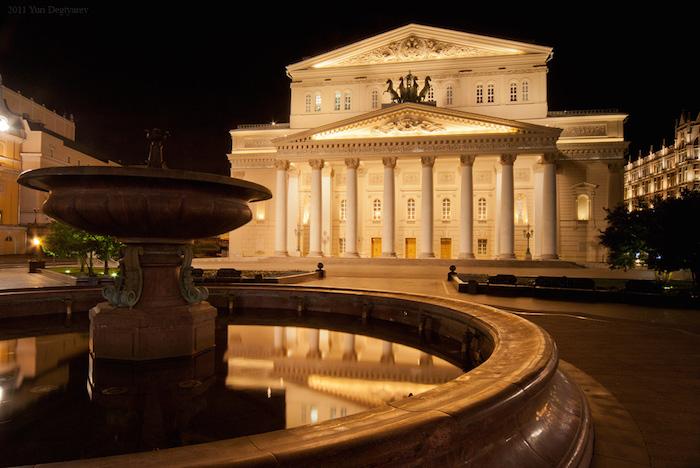 Большой театр выступил против идеи Кехмана переименовать Новосибирский театр оперы и балета