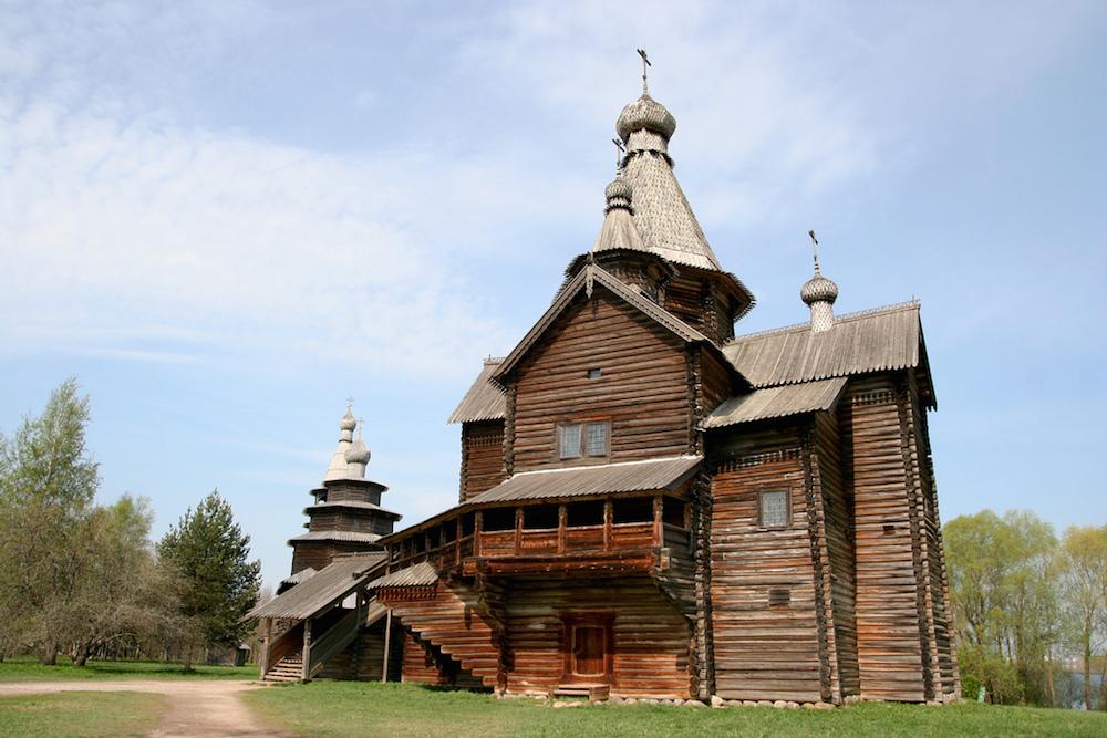 Великий Новгород на выходных: от Кремля до сувениров из бересты
