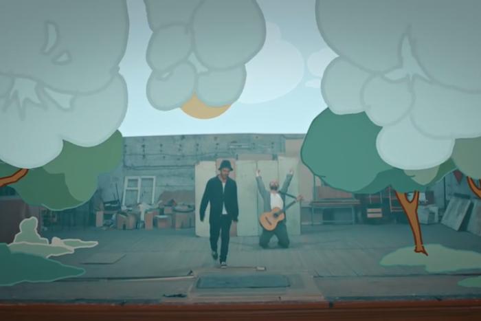 Режиссер нового клипа группы 5'nizza — о том, как снять музыкальное видео за 7 часов