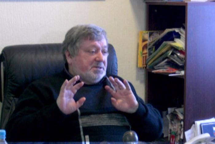 Депутаты предложили назначить Мездрича главой Михайловского театра