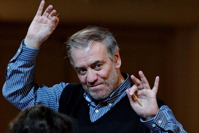 Гергиев заявил, что в Мариинском театре могут поставить «Тангейзер»