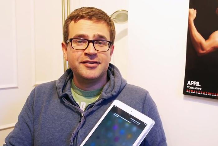 Почему Siri решили проверить нагомофобию и что из этого вышло