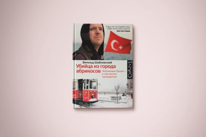 Чтение на «Бумаге»: фрагментизкниги «Убийцаизгородаабрикосов» о незнакомом туристам Стамбуле