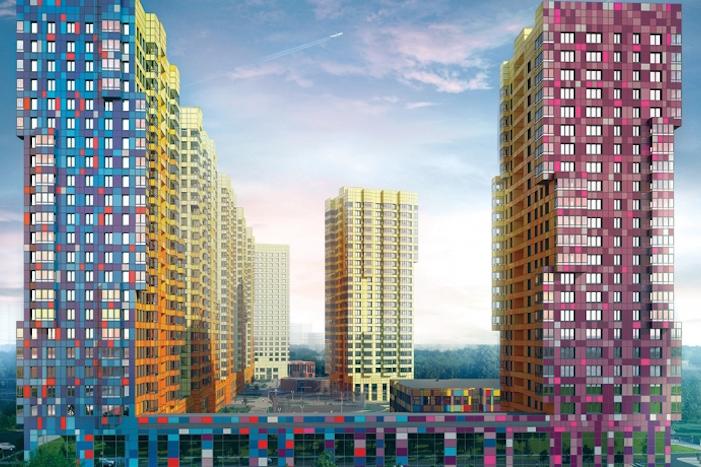 Как и где купить первую квартиру: двенадцать вариантов жилья в пригороде, в спальных иновых районах Петербурга