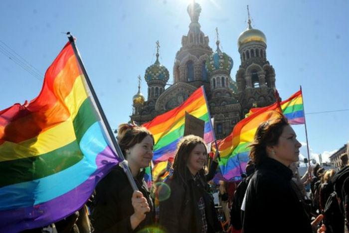 Пройдите ЛГБТ-тест и узнайте, ктоиз известных персон возмутился легализацией однополых браков вСША