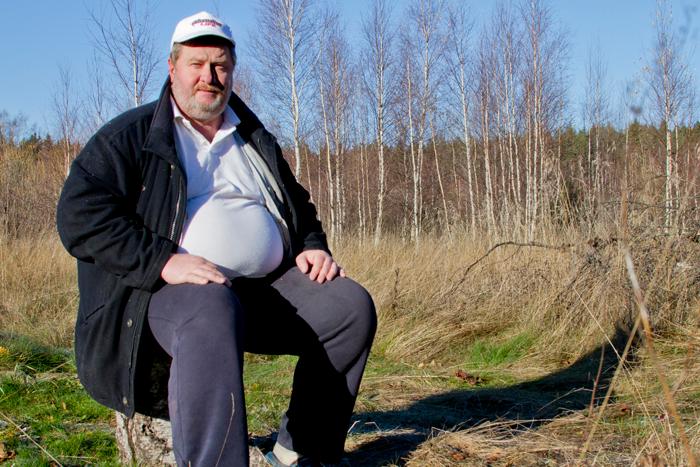 «На них нет крови, кризиса ивойн»: фермер-анархист — обискусственных деньгах своей деревни