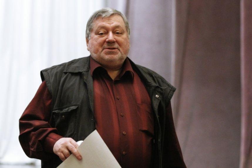 Экс-директора Новосибирской оперы назначили директором Театра на Литейном, UPD