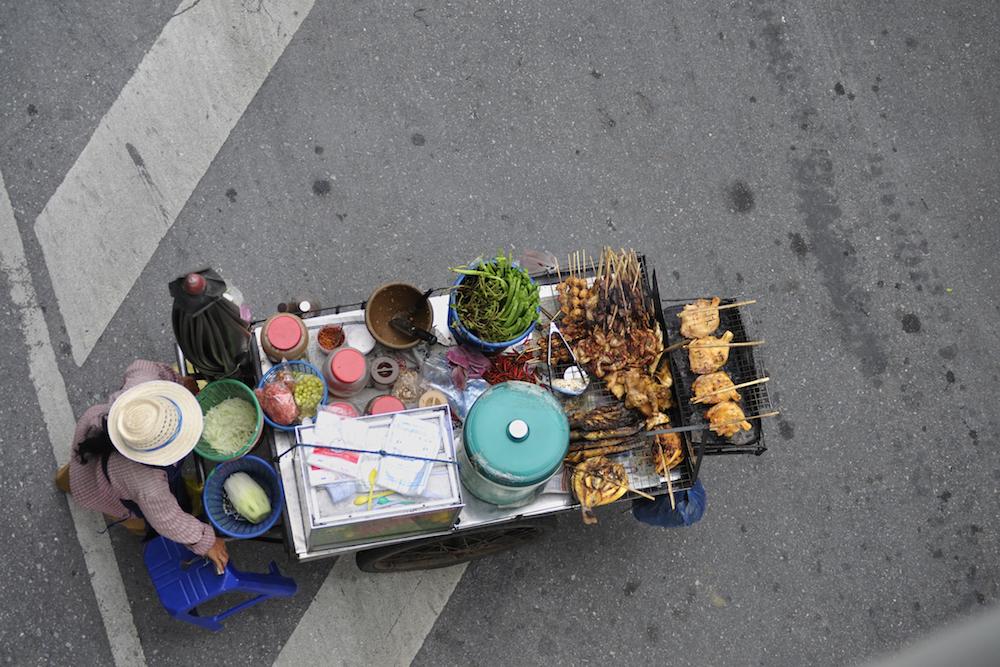 Сооснователь Ресторанного дня — отом, как мы будем питаться через несколько лет