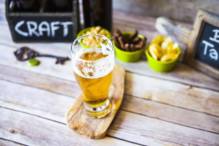«Аттракцион для взрослых»: чтотакое крафтовая революция изачем мужчины покупают домашние пивоварни
