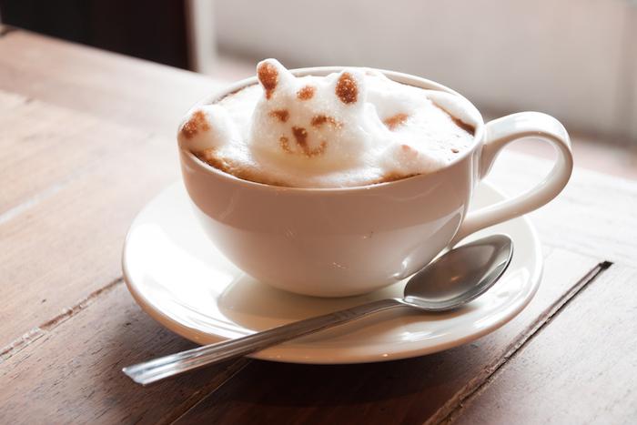 Десять петербургских кафе, гдеготовят раф-кофе