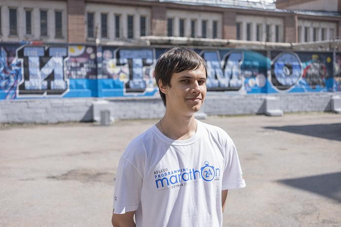 «После меня придут другие ребята»: как стать абсолютным чемпионом по программированию в 20 лет