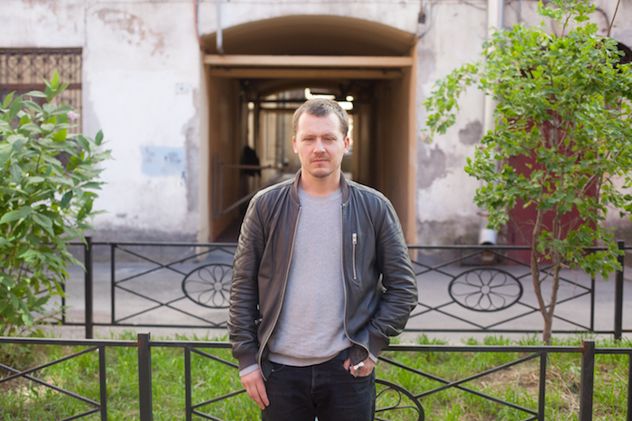 Роман Волобуев: «Пока выходит пара приличных фильмов вгод,всехорошо»