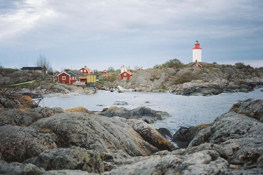 Стокгольмский архипелаг: поесть в летнем доме Нобеля и напиться со шведскими моряками