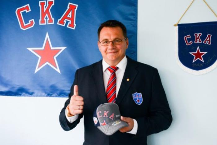 Полиция отказалась заводить дело из-за конфликта экс-врача СКА с тренером