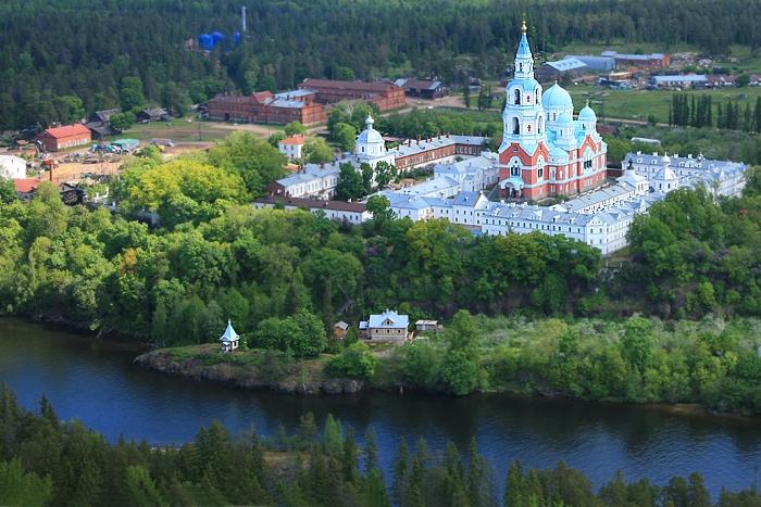«Открытая Россия» выяснила, как церковь лишает жилья жителей Валаама
