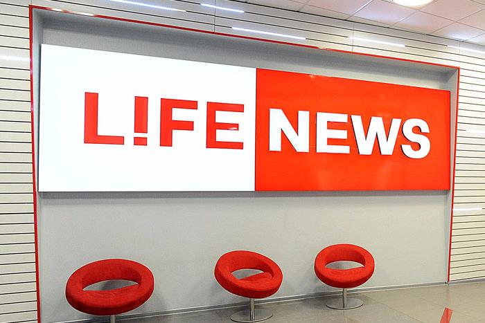 Новый петербургский телеканал будет называться «LifeNews 78»