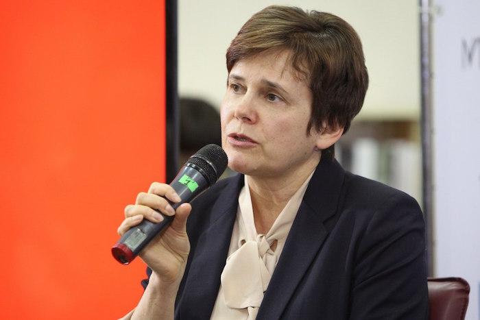 «Наша задача — заново сформулировать историю свободы»: Ирина Прохорова — обинтеллигенции как сословии