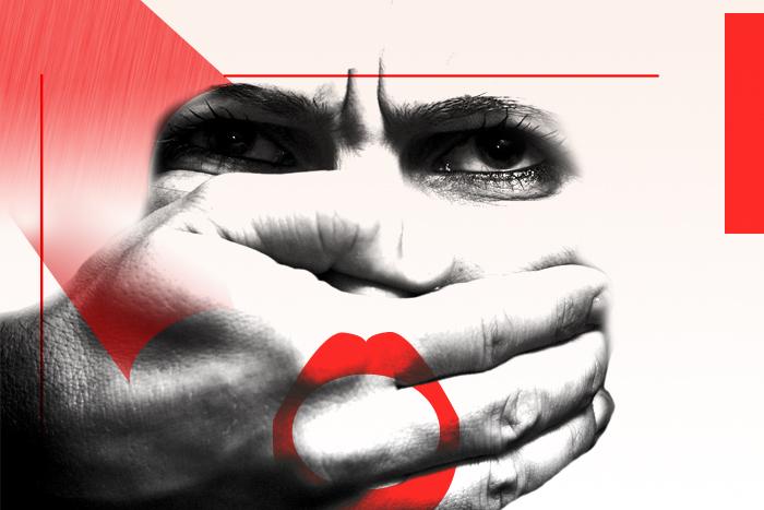 «Одни дома»: как должны защищать жертв бытового насилия