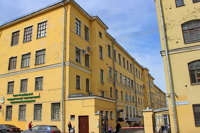 Православные активисты добились роспуска медкомиссии по смене пола в Петербурге