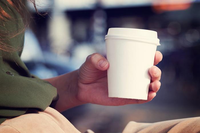 Как продавать кофе за 39 рублей ине прогореть