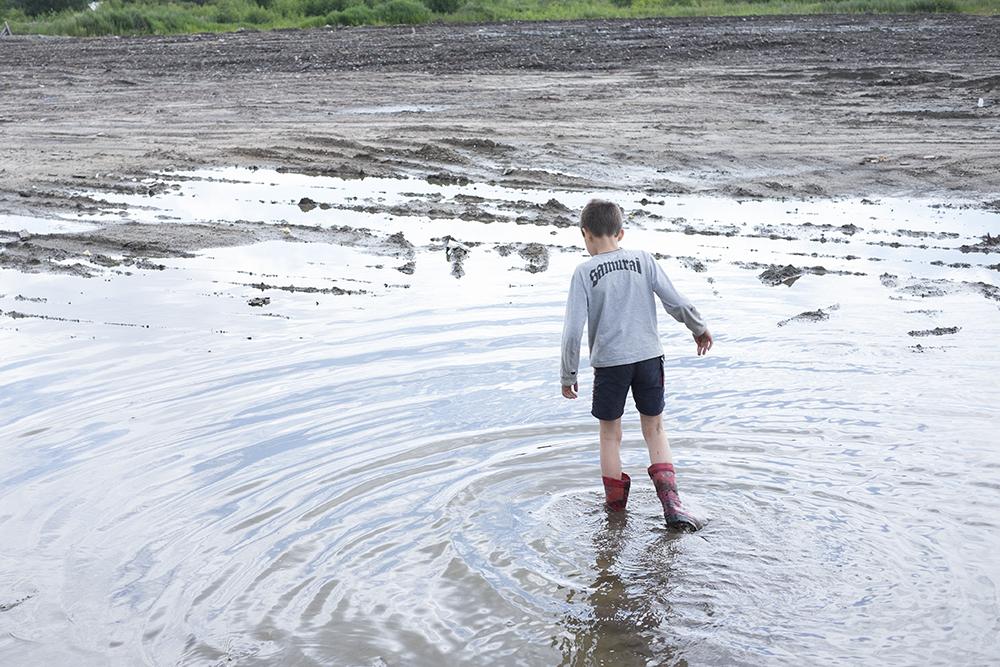 «Город детей»: как живут в коттеджном поселке для приемных семей