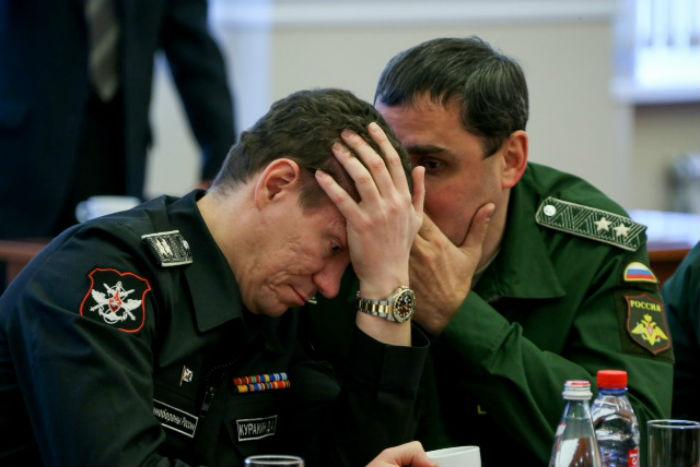 «Анонимный интернационал» получил доступ к секретной переписке министерства обороны РФ